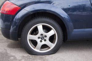 tires lose